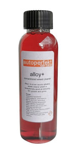 AutoPerfekt Alloy+ Wheel Cleaner 100ml - Clean Your Ride