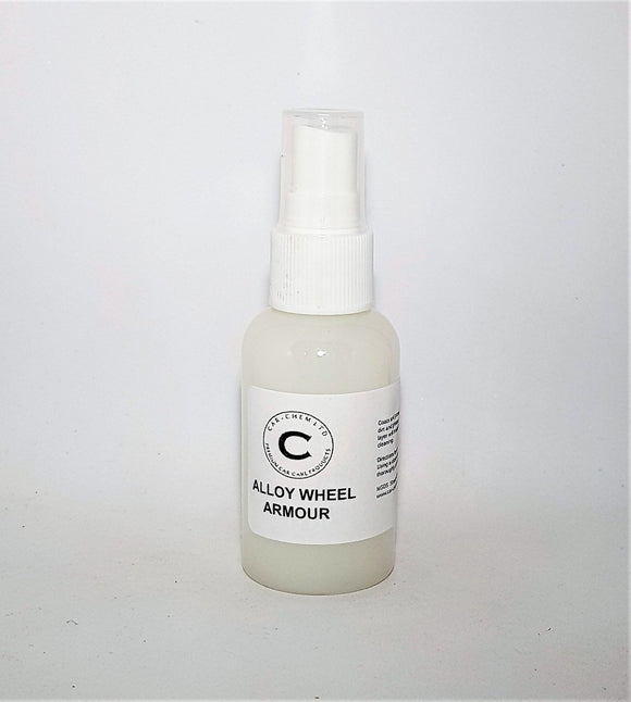 CarChem Alloy Armour 50ml - Clean Your Ride