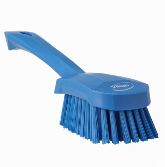 Vikan 270mm Hard Washing Brush 419233 - Clean Your Ride