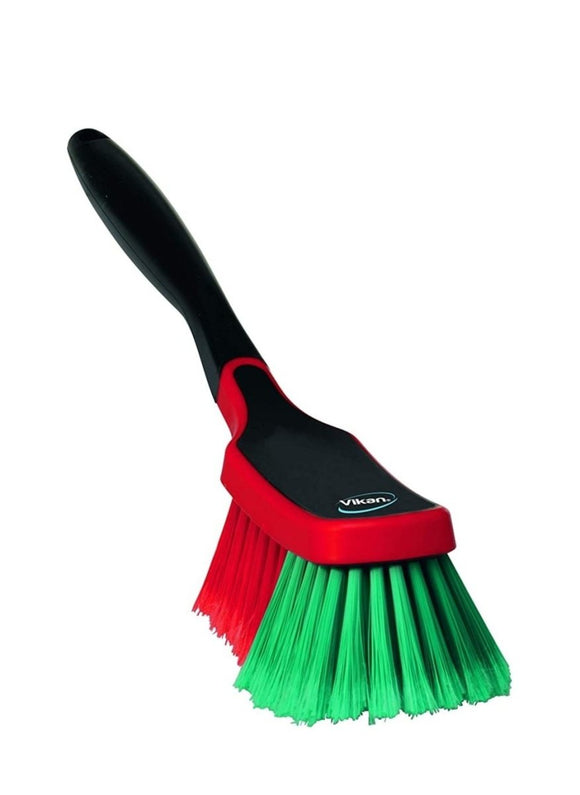 Vikan 290mm Multi Brush/Rim Cleaner 525252 - Clean Your Ride