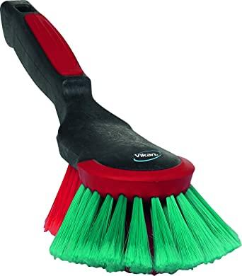 Vikan 320mm Multi Brush/Rim Cleaner 524652 - Clean Your Ride