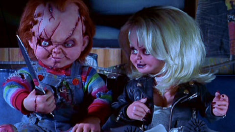 Bride Of Chucky Childs Play