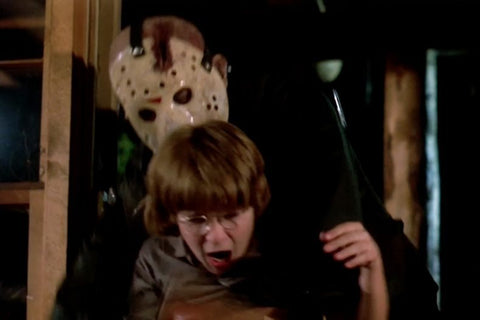 Friday The 13th The Last Chapter Jason Voorhees