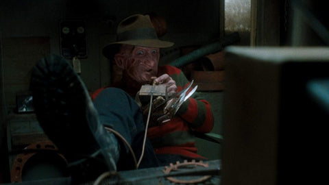 A Nightmare On Elm Street - Freddys Dead