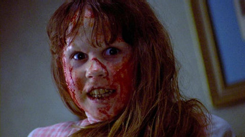 The Exorcist - Regan - Linda Blair