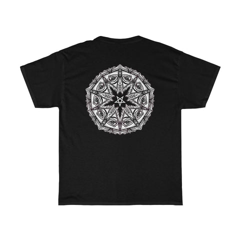 Men's MHF Killuminati Shirt - Grave Dirt Clothing