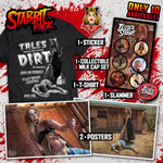 The Stabbit Pack • Featuring Scout Taylor-Compton - Grave Dirt Clothing