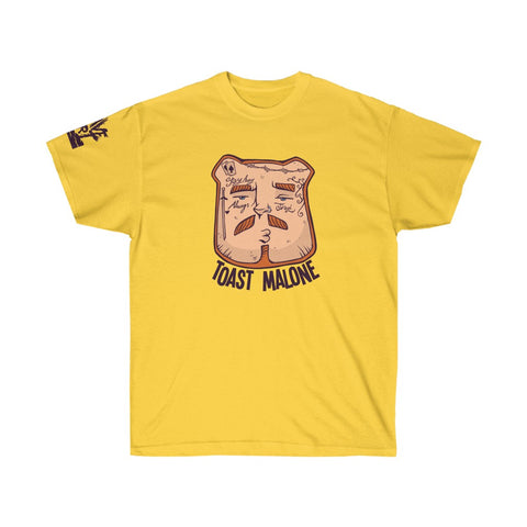 Toast Malone - Unisex Ultra Cotton Tee