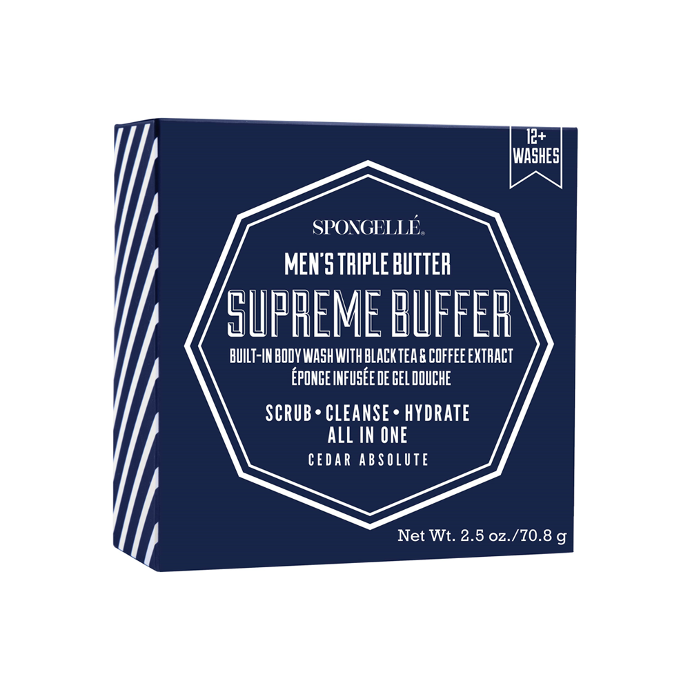 Men's Supreme Body Buffer