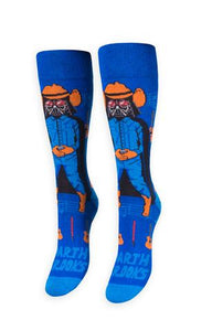 Darth Brooks Socks