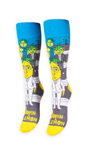 John Lemon Socks
