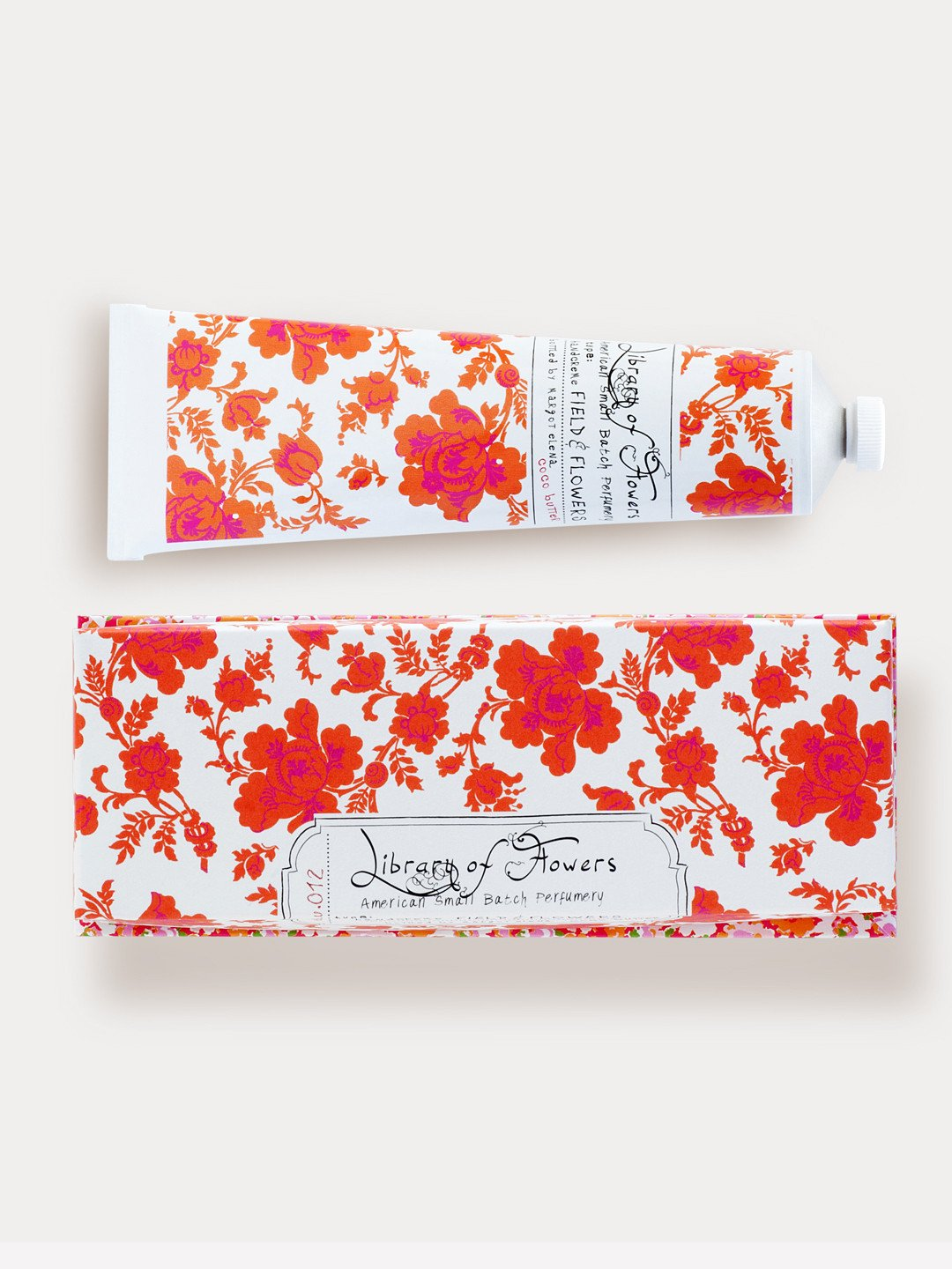 Field & Flowers Hand Creme