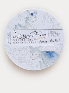 Forget Me Not Perfumed Creme