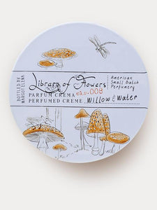 Willow & Water Perfumed Creme