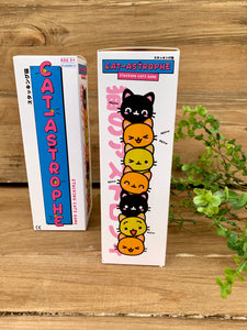 CAT-ASTROPHE Stacking Cats Game