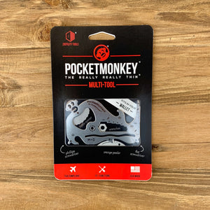 Pocket Monkey Tool