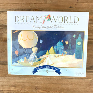 Dream World Puzzle - 80 pieces