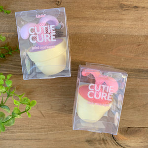 Cutie Cure Mini Massager