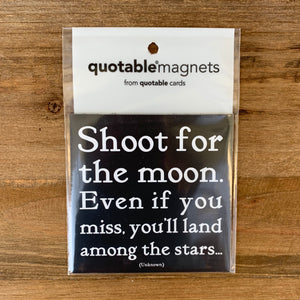 Quotable Magnets