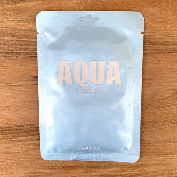 Spa Daily Sheet Masks