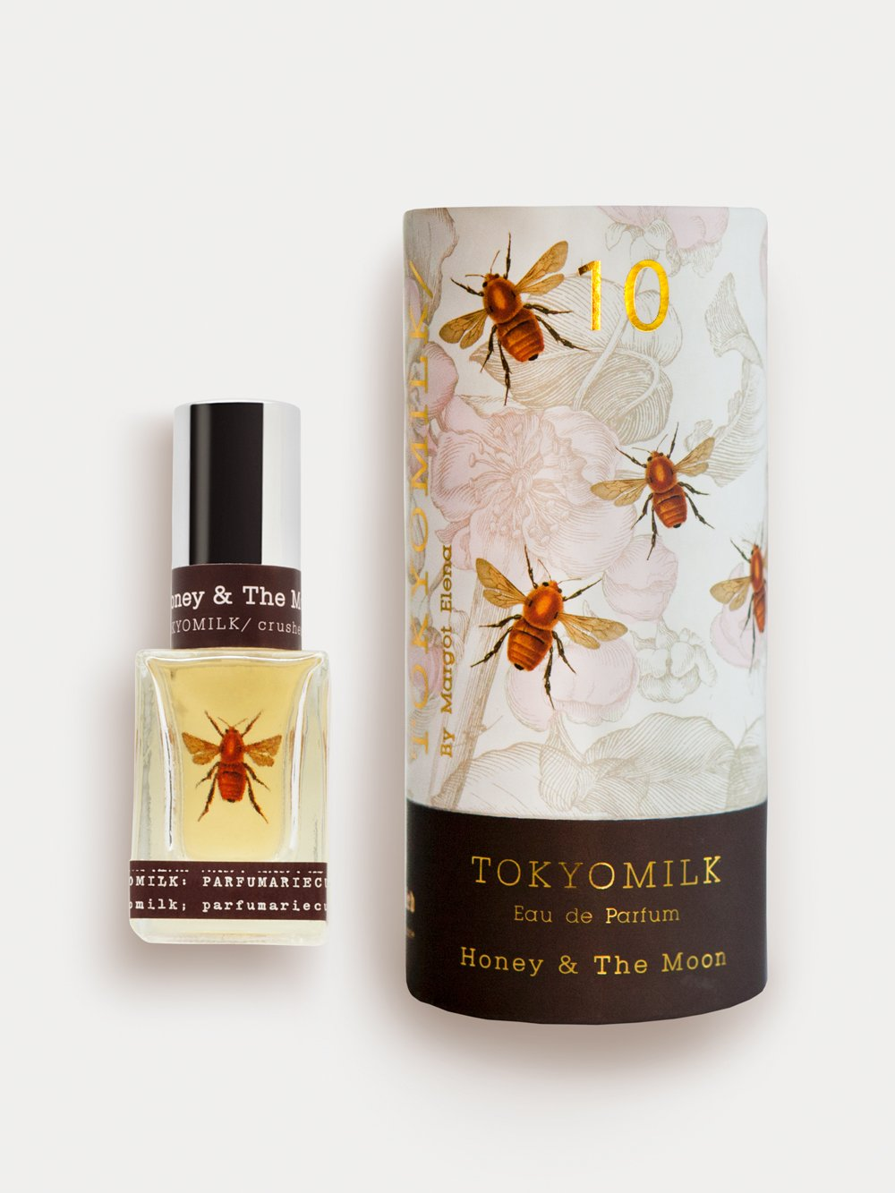 Honey & The Moon Perfume - No. 10