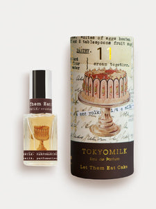 Let Them Eat Cake Perfume - No. 11