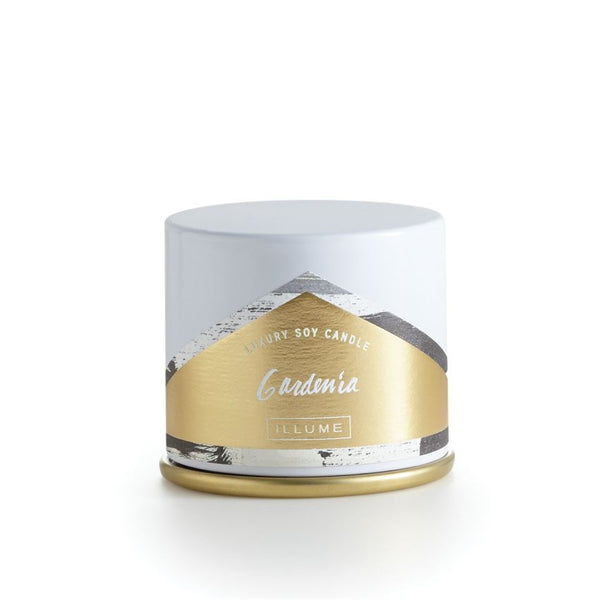 Illume Demi Tin Candle Collection