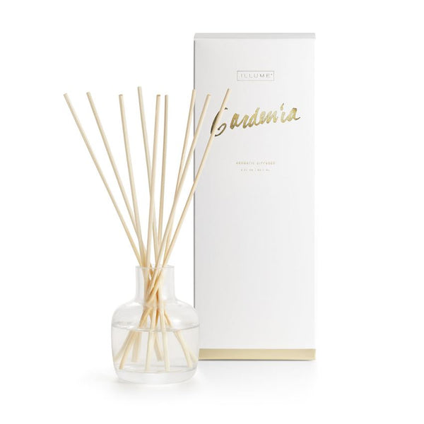 Illume Fragrance Diffuser Collection