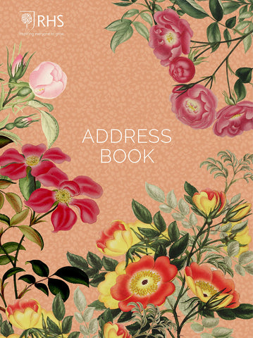 Royal Horticultural Society Address Book