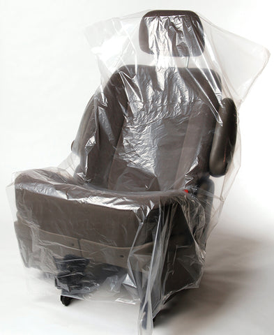 Seat Covers - CAATS Standard - Roll of 500 - Independent Dealer Services