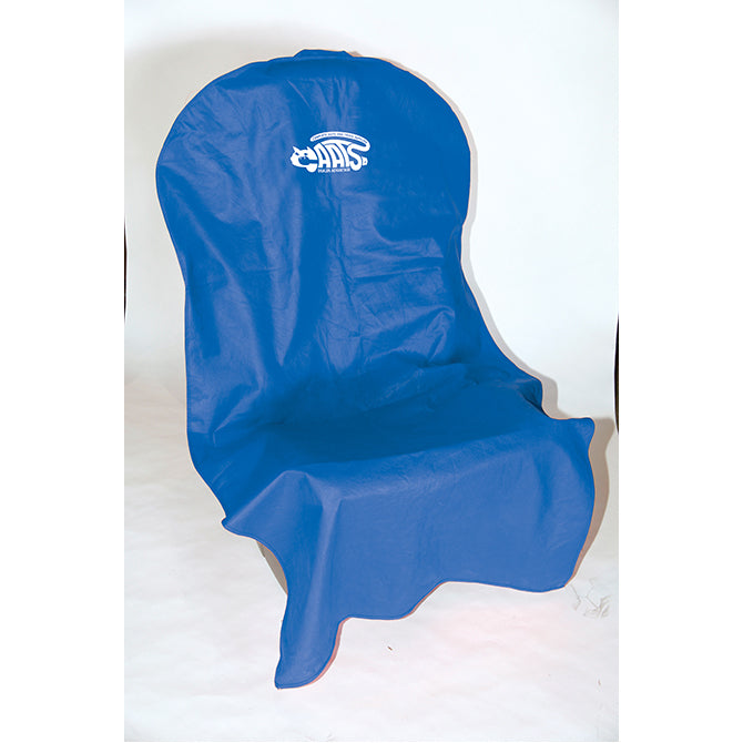 "Seat Cover - CAATS Reusable - 59"" x 31"" - Qty. 1 - Independent Dealer Services"