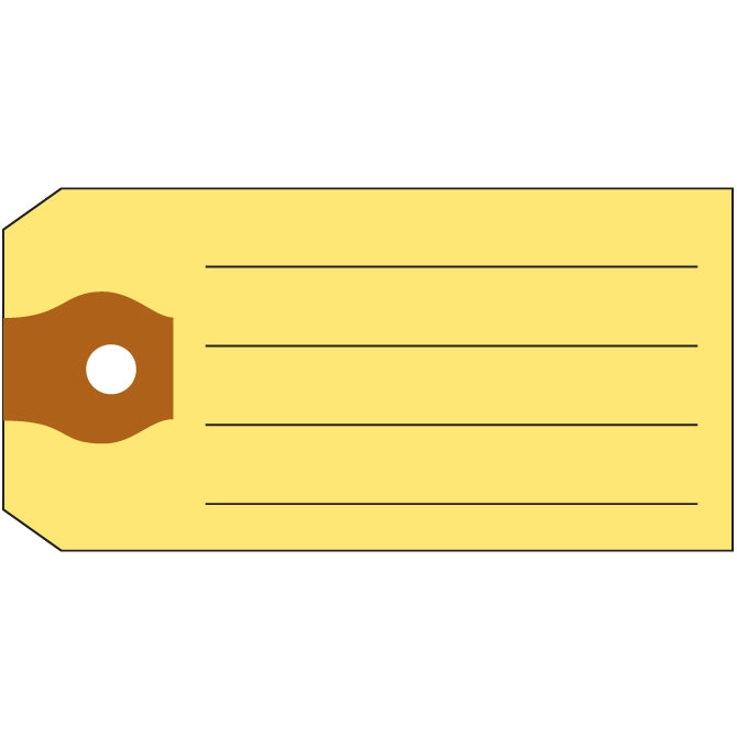 Multi-Purpose Tags -Qty. 500 - Independent Dealer Services