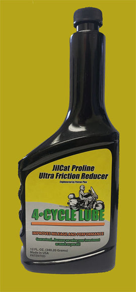 Coming Soon - JilCat Proline 4 Cycle Lube - Independent Dealer Services