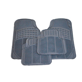 Rubber Floor Mat 4-piece Set- Qty. 1 - Independent Dealer Services