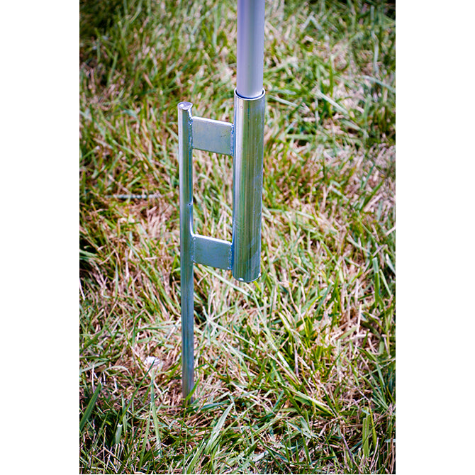 Ground Spike for Swooper Banner - Qty. 1 - Independent Dealer Services