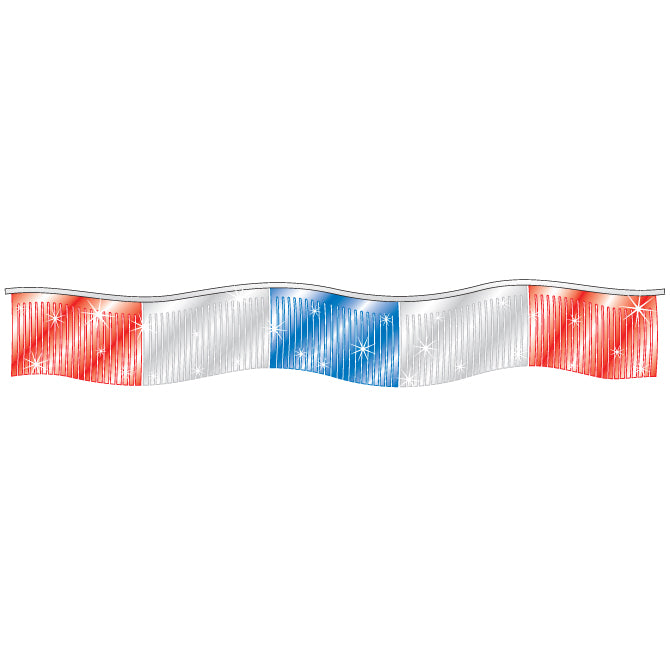 Metallic Streamers -Qty. 1 - Independent Dealer Services