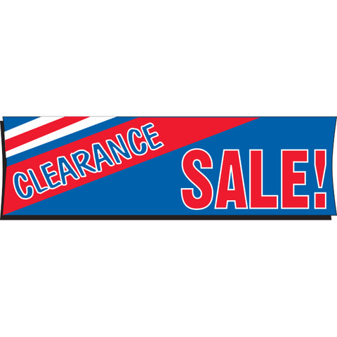 Banner - 3' X 10'  - Qty. 1 - Independent Dealer Services