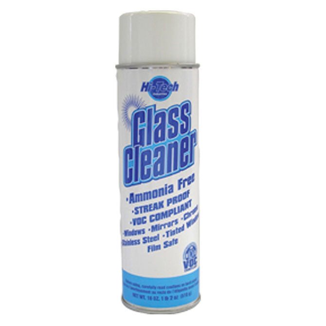 Glass Cleaner - Ammonia Free - Qty. 1 - Independent Dealer Services