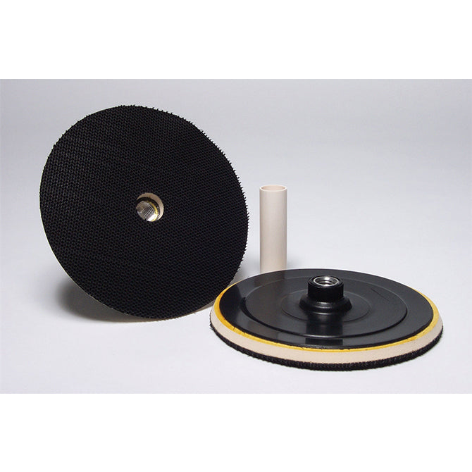Velcro Backing Plate for Rounded Edge Pads - Qty. 1 - Independent Dealer Services