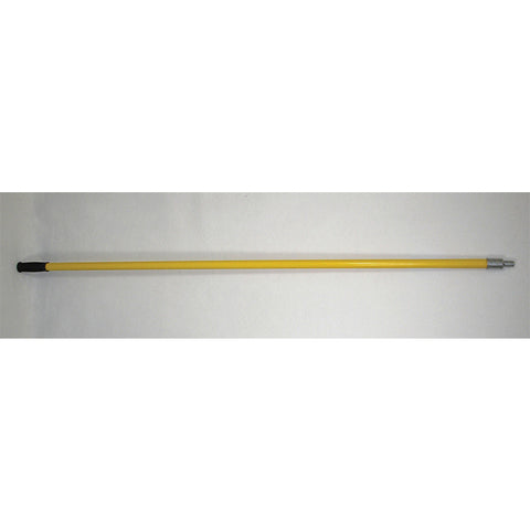 "Fiberglass Pole with Metal Tip Threaded - 60"" - Qty. 1 - Independent Dealer Services"