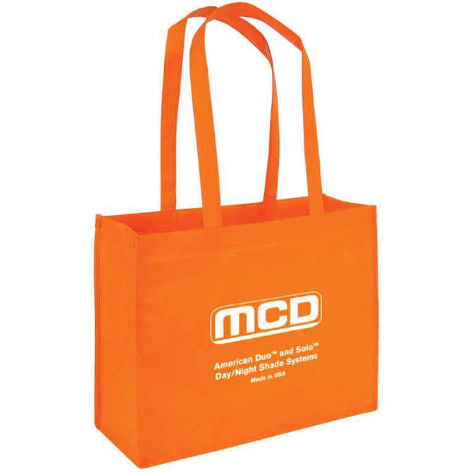 Reusable Bags - 16 x 6 x 12 - CUSTOM - Qty. 1 - Independent Dealer Services