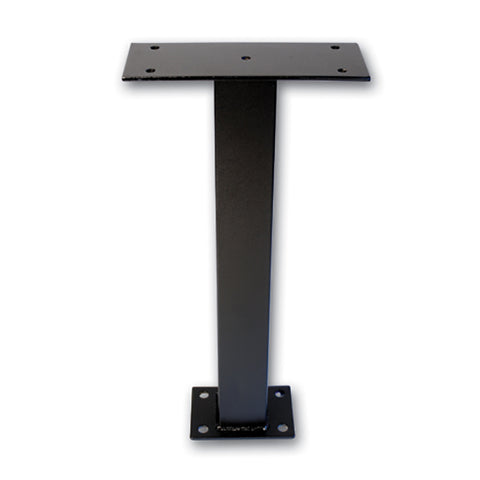 "Surface Mount Post for Drop Box,  24"" Long - Qty. 1 - Independent Dealer Services"