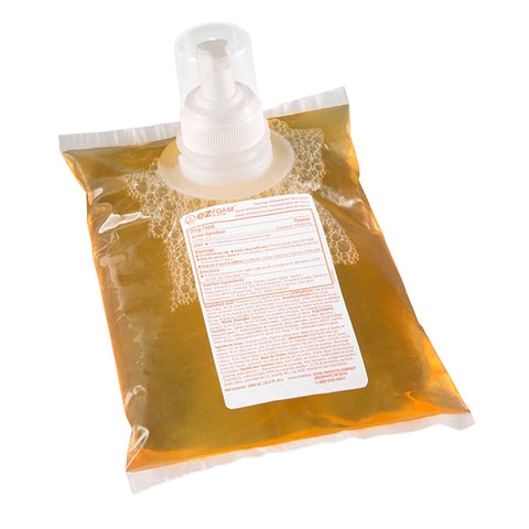 EZ Hand Soap - Foaming Anti Bacterial - 1000 ml - 6 Pks - Qty. 1 Case - Independent Dealer Services