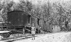 The Little River Lumber Company