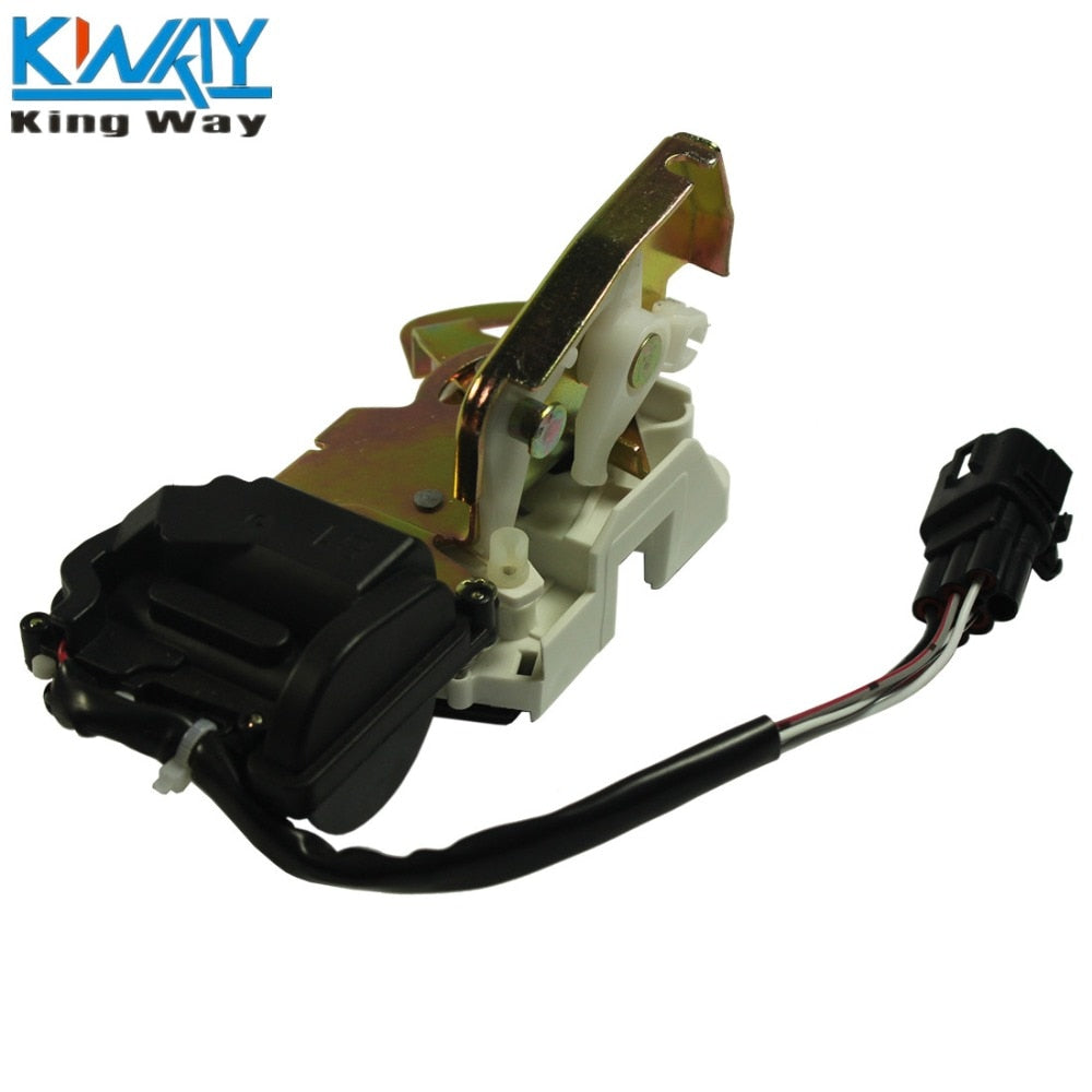 FREE SHIPPING-King Way- Door Lock Actuator Front Right Side BAFF21812A For 1998 - 2006 FORD AU BA BF FALCON