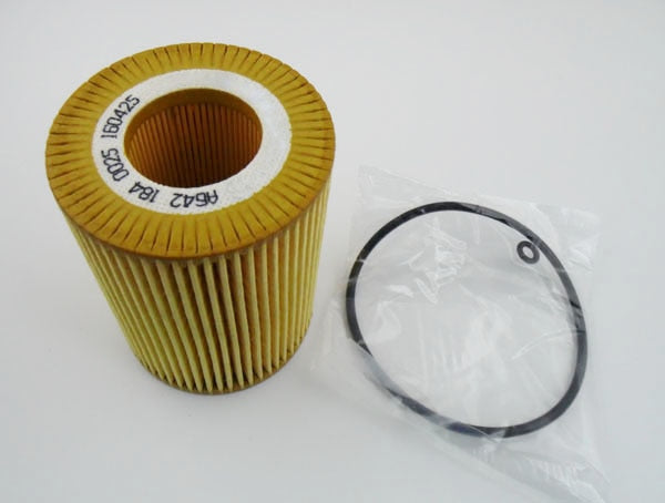 for BENZ 06-11 ML W164 DIESEL Engine cleaner Oil Filter