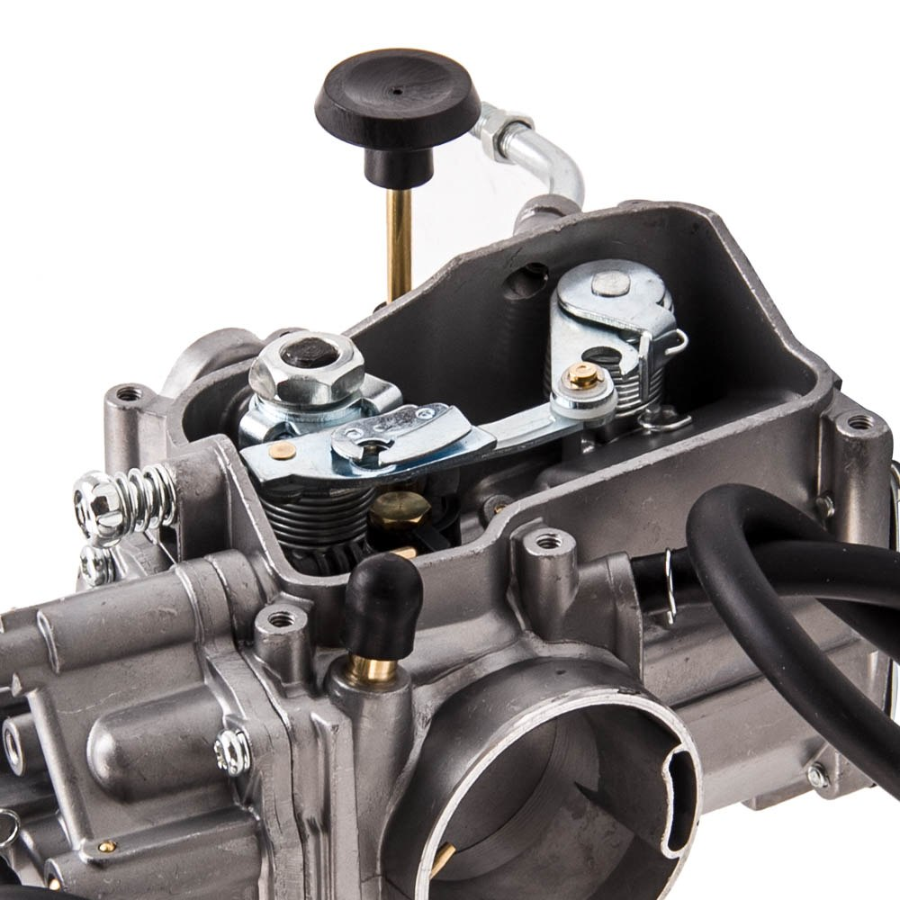 Carburetor For Yamaha Warrior 350 CARBURETOR 1987-2004 YFM350FW YFM350U ATV QUAD Carby YFM350 YFM350X YFM350FX Carburettor Carbs