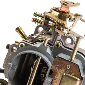 Carburetor Carb for Plymouth Models for Dodge Truck 1966-1973 with 273-318 Engine Carburettor Replacement 66-73 C2-BBD Barrel