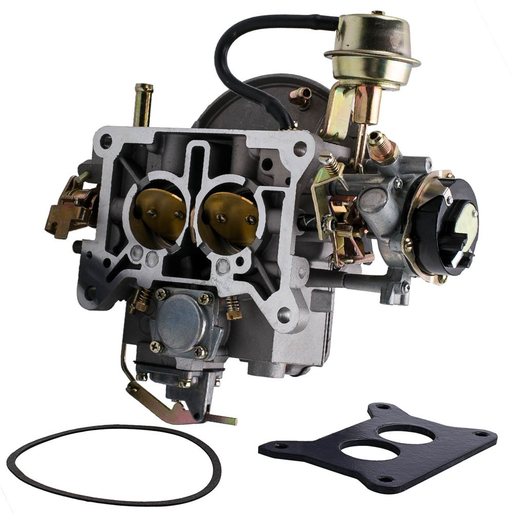 2100 Engine 2-Barrel Carburetor Carb A800 for Ford Mustang F100 F250 F350 289 302 351 fit Jeep Wagoneer 360 4 Cylinder 1964