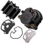 Fit OMC Cobra Water Pump Impeller Kit with Housing Replaces 984461 983895 984744